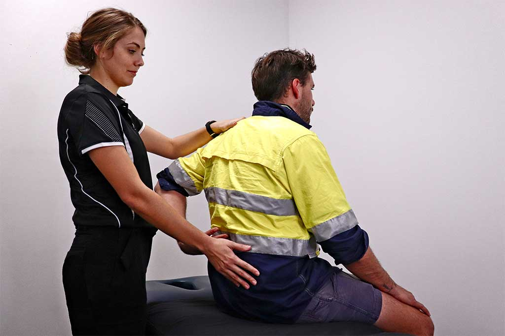Back Pain Treatment | Goldfields Physio Kalgoorlie