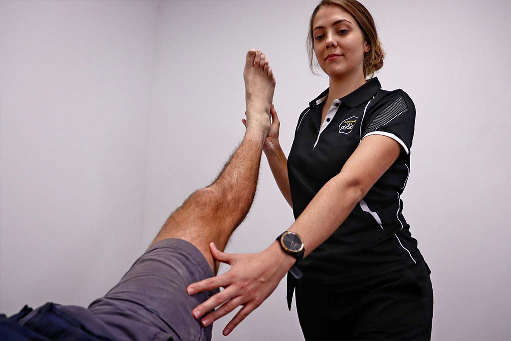 Sciatica treatment | Goldfields Physio Kalgoorlie
