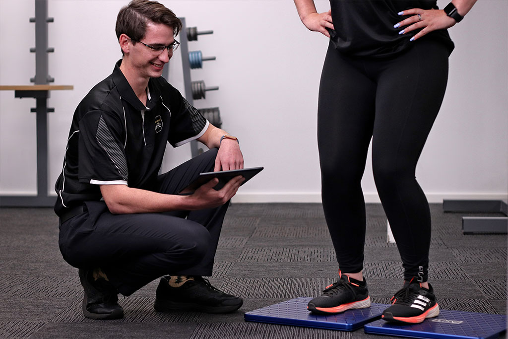 Injury rehabilitation | Goldfields Physio Kalgoorlie