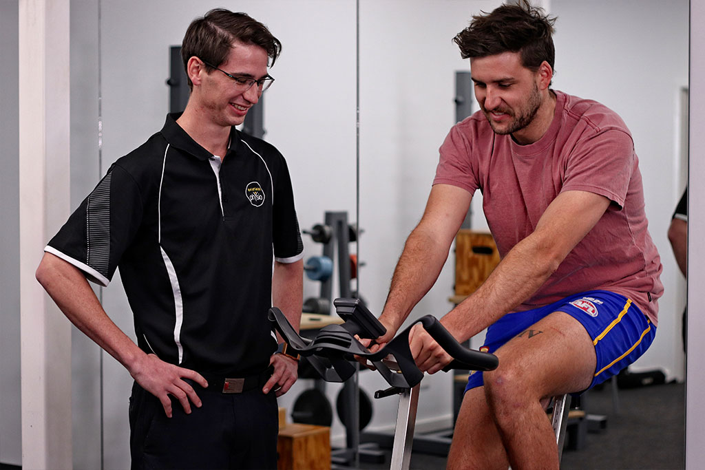 Exercise Physiology | Goldfields Physio Kalgoorlie