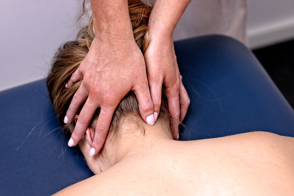 Neck pain | Goldfields Physio Kalgoorlie