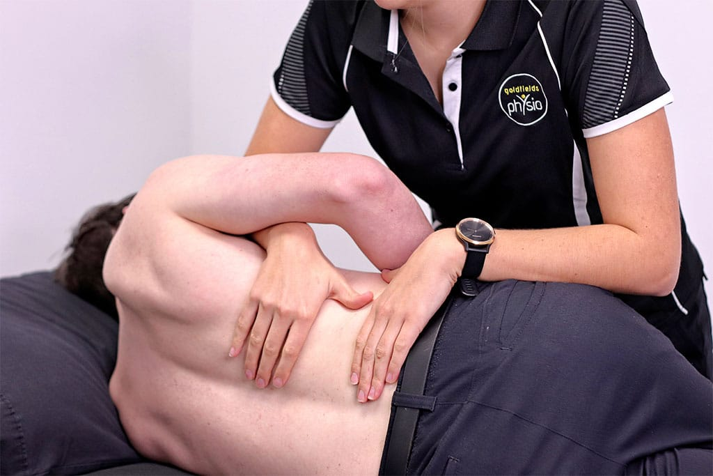 Physiotherapy | Goldfields Physio Kalgoorlie