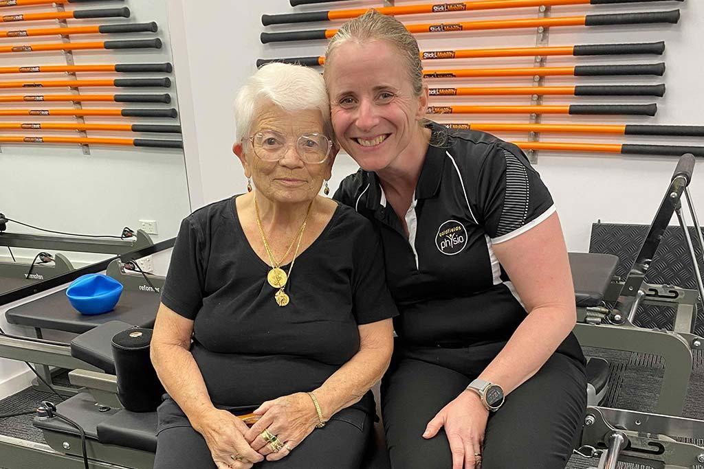 Seniors Health   Goldfields Physio Kalgoorlie