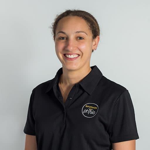 Brooke Olliviere | Goldfields Physio Kalgoorlie