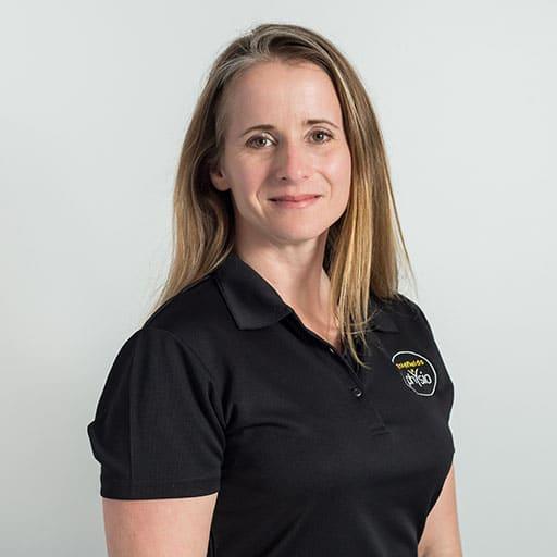 Diane Lukasiewich, Director | Goldfields Physio