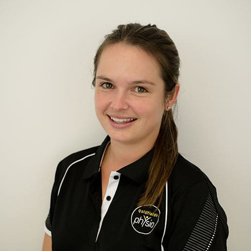Kirst Smith, Physiotherapist | Goldfields Physio Kalgoorlie