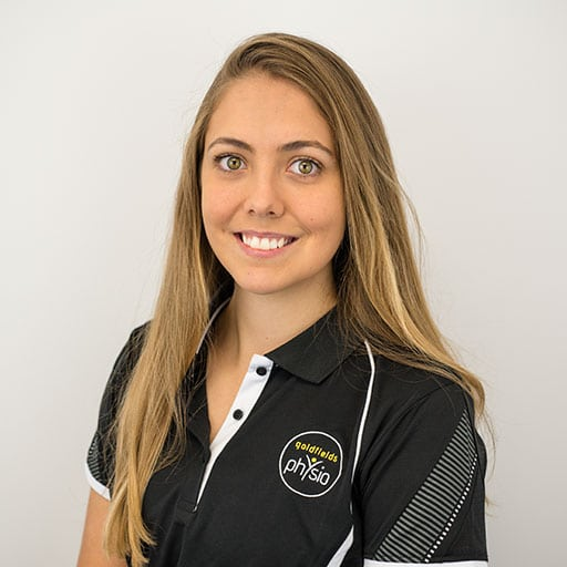 Kyra King, Physiotherapist | Goldfields Physio Kalgoorlie