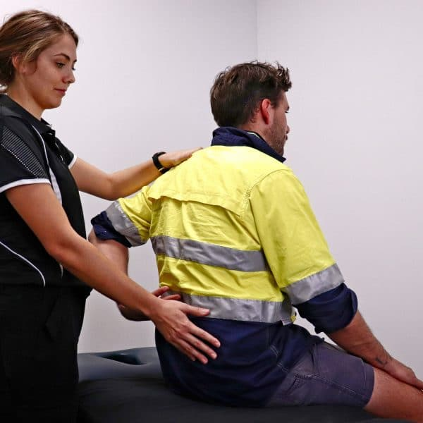 How physiotherapy can combat workplace health and safety injuries experienced by tradies